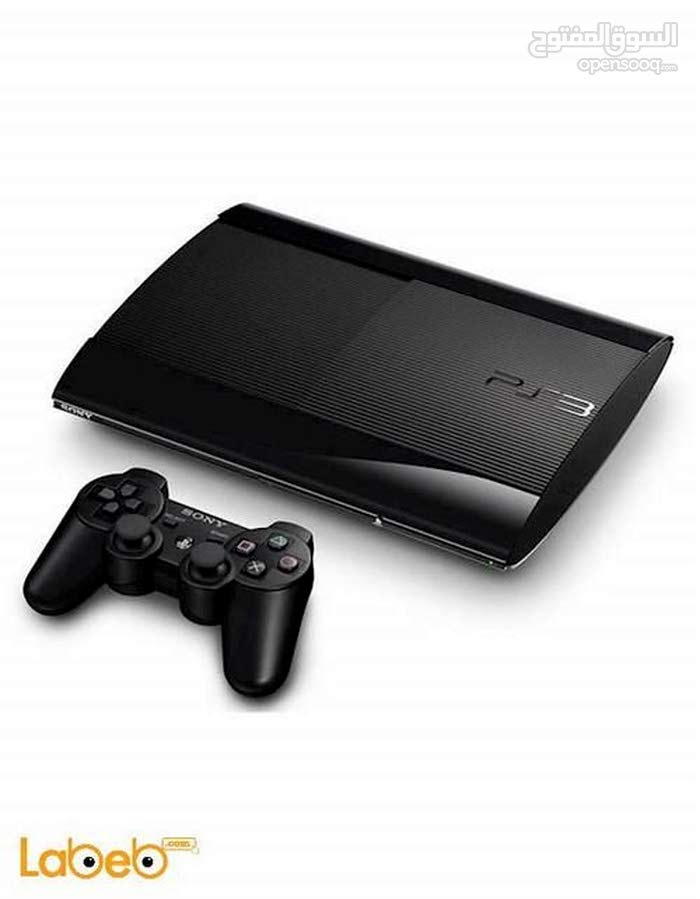 New Playstation 3 up for immediate sale in Irbid