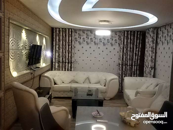7th Circle apartment for rent with 2 rooms