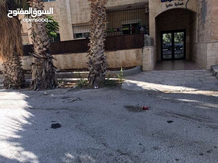 97 sqm  apartment for sale in Amman