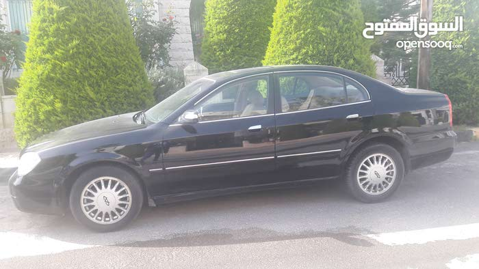 Chery Cross Easter for sale, Used and Automatic