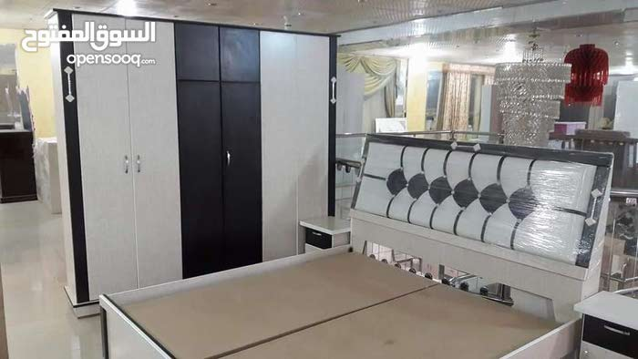 Al Riyadh – Bedrooms - Beds with high-ends specs available for sale