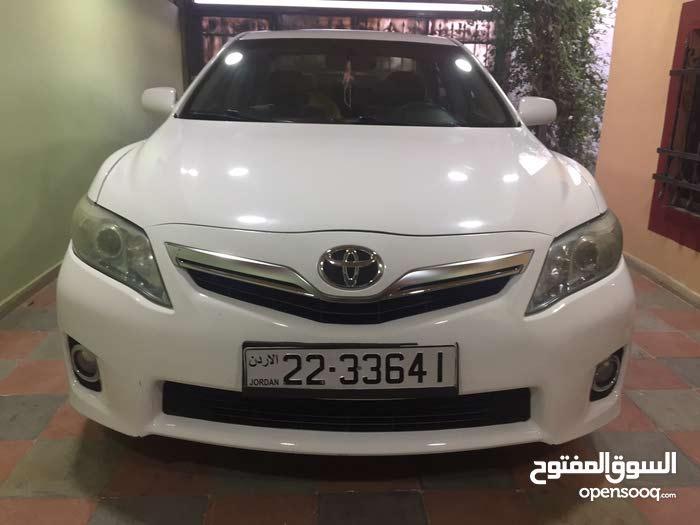 2011 Toyota in Zarqa