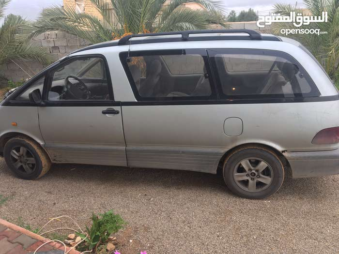 Best price! Toyota Previa 1993 for sale