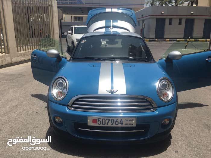 mini cooper for sale 2014