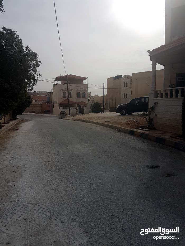 for sale apartment consists of 4 Rooms - Jabal Tareq