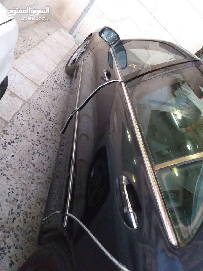 Mercedes Benz CLS 500 car for sale 2002 in Jeddah city