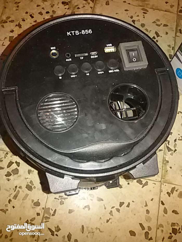 سبيكر kts856 مستعمل