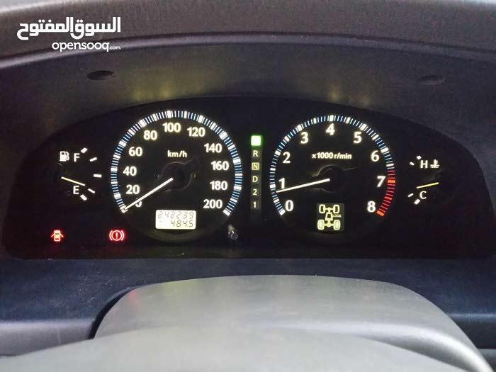 Gasoline Fuel/Power   Infiniti QX4 2002