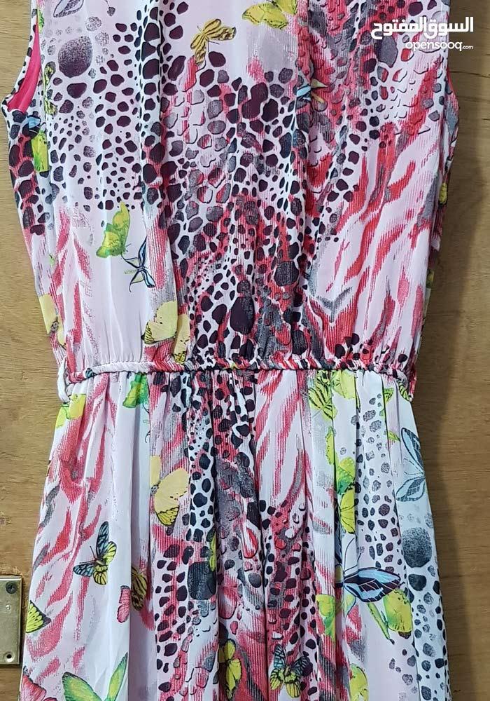 فستان جديد
