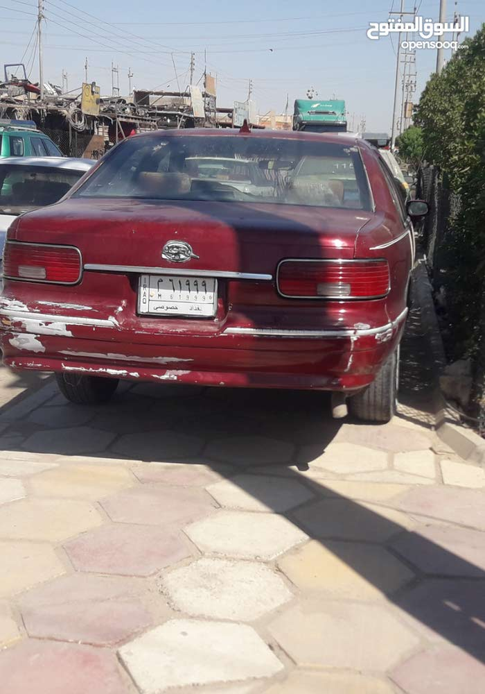 For sale Caprice 1993