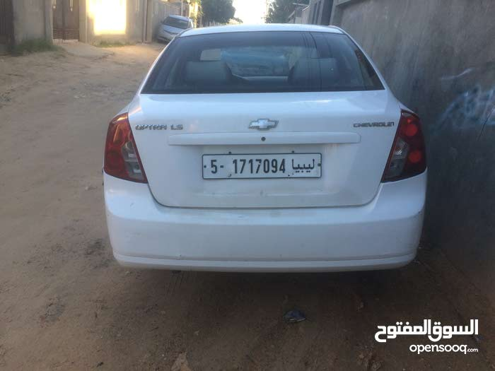 Best price! Chevrolet Optra 2006 for sale