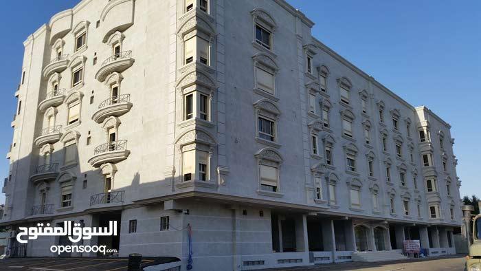 » عمارتين جدد مؤجرين بالكامل مساحة 1962م للبيع