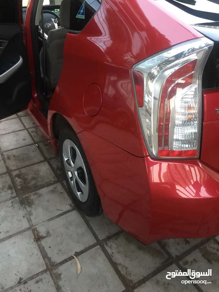 Used 2012 Prius for sale