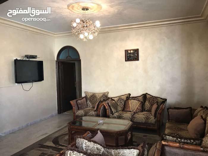 apartment Second Floor in Amman for sale - Khalda