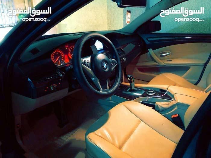 السلام عليكم BMW ميماتي موديل 2008 فول واحد علا واحد رقم بغداد بيع او مراوس