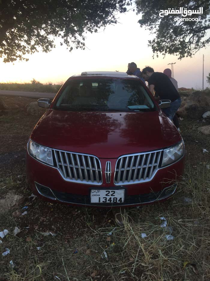Used Lincoln MKZ 2011
