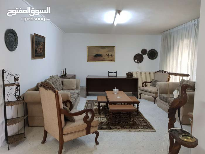 Ground Floor  apartment for rent with 2 rooms - Amman city Shmaisani