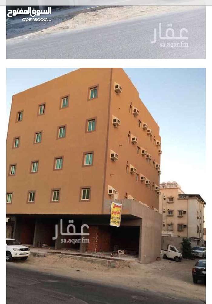 جدة حي االجامعة شارع بغداد