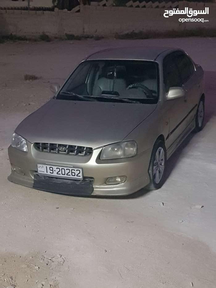 فيرنا موديل 2000 للبيع او بدل ع باص