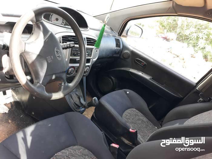 Used condition Hyundai Matrix 2003 with 1 - 9,999 km mileage