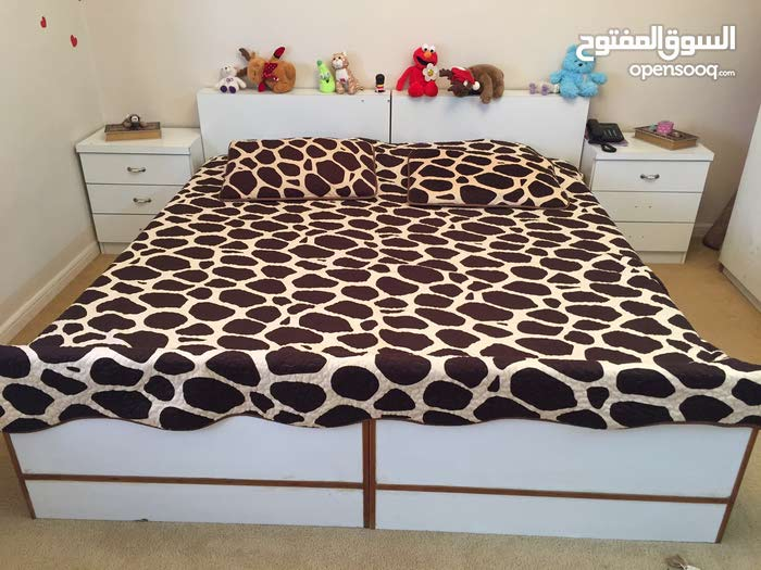 Amman – A Bedrooms - Beds that's condition is Used