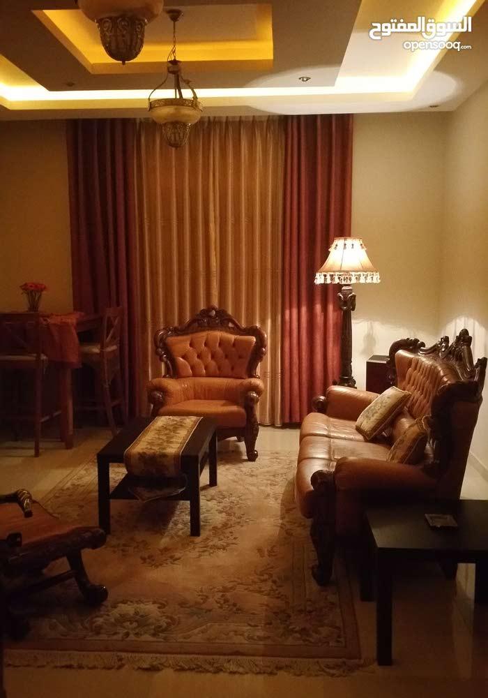 شقة 170م بضاحية الرشيد للإيجار