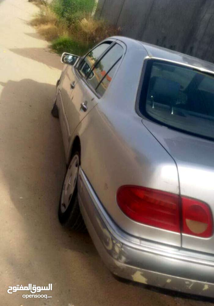 Mercedes Benz C 300 Used in Tripoli