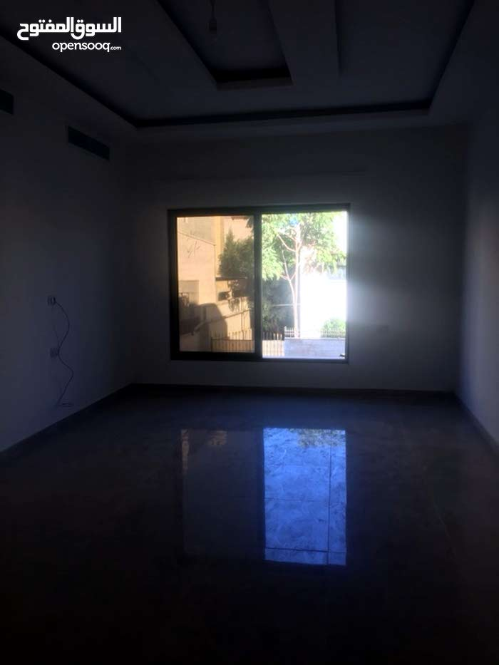 Deir Ghbar neighborhood Amman city - 160 sqm apartment for sale