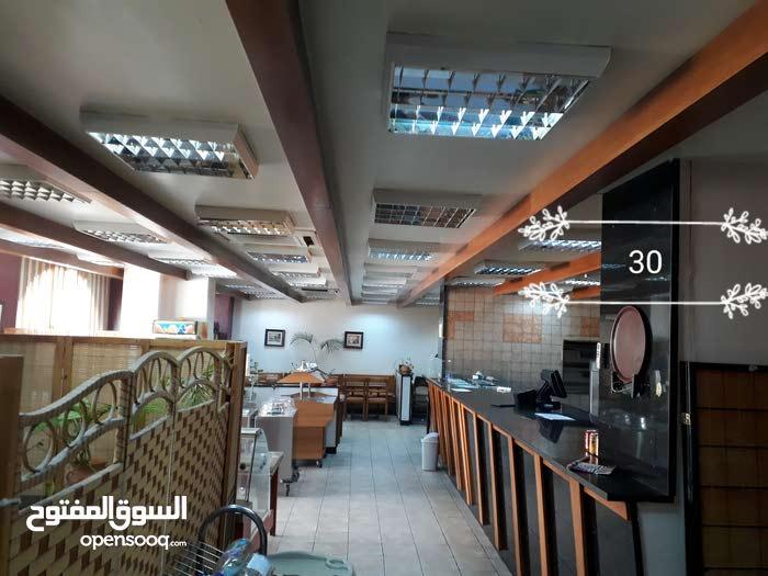 معدات مطعم متكاملة ذات جودة عالية