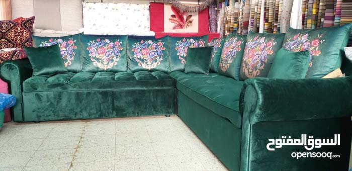 brand new l shap sofa with discount