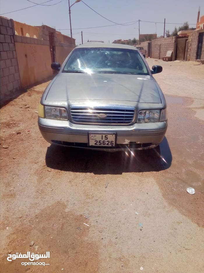 For sale Used Ford Crown Victoria