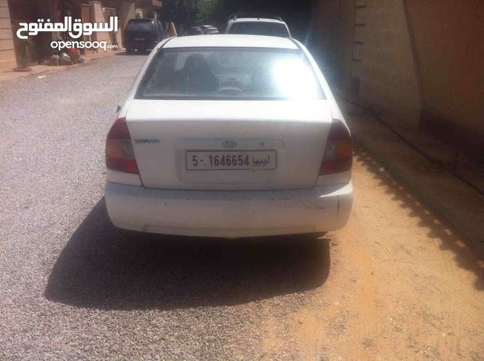 Best price! Hyundai Verna 2002 for sale