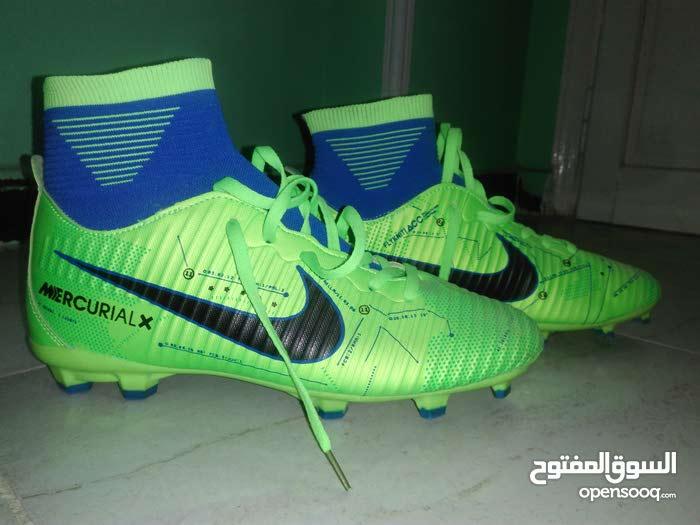 526a82ecf حذاء نايك لكرة القدم - (104794148)   السوق المفتوح