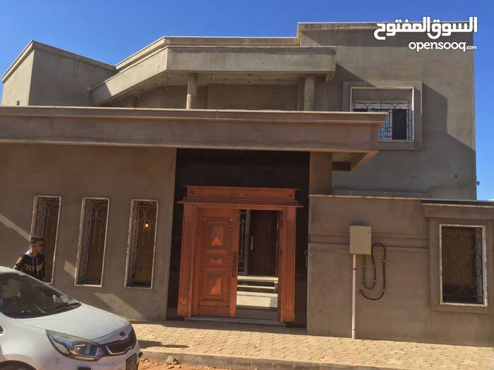 270 sqm  Villa for sale in Benghazi