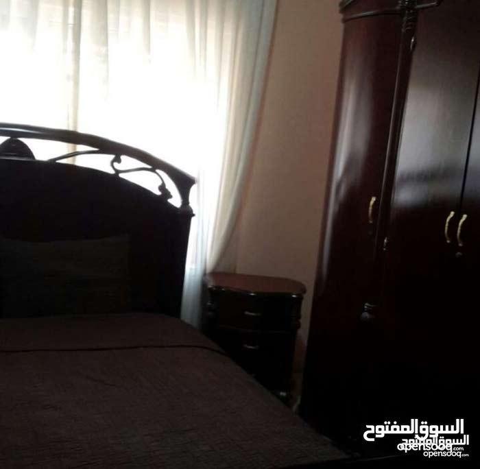 Deir Ghbar neighborhood Amman city - 140 sqm apartment for rent