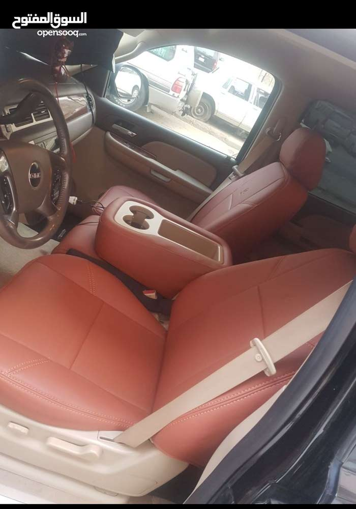 GMC Yukon 2007 For sale - Beige color