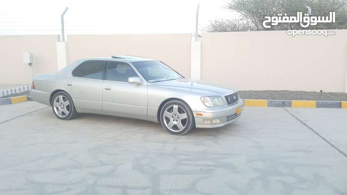 0 km Lexus LS 2000 for sale