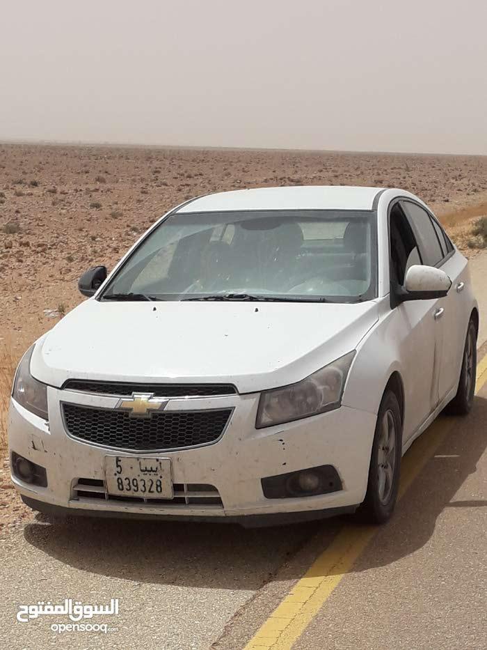 2010 Chevrolet Cruze for sale in Tripoli