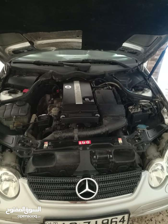 Used 2005 Mercedes Benz C 180 For Sale At Best Price 105162258