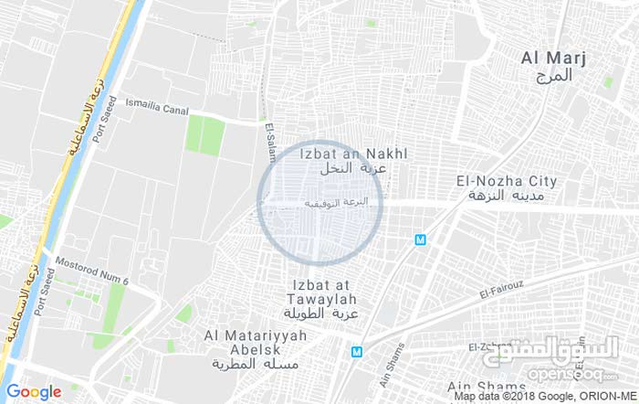 an apartment for sale in Cairo Ain Shams
