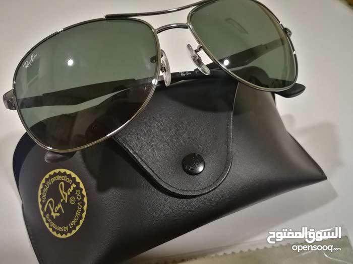 33ac02fdd نظارة Ray.Ban اصلي غير مستخدمة للبيع - (105963682) | Opensooq