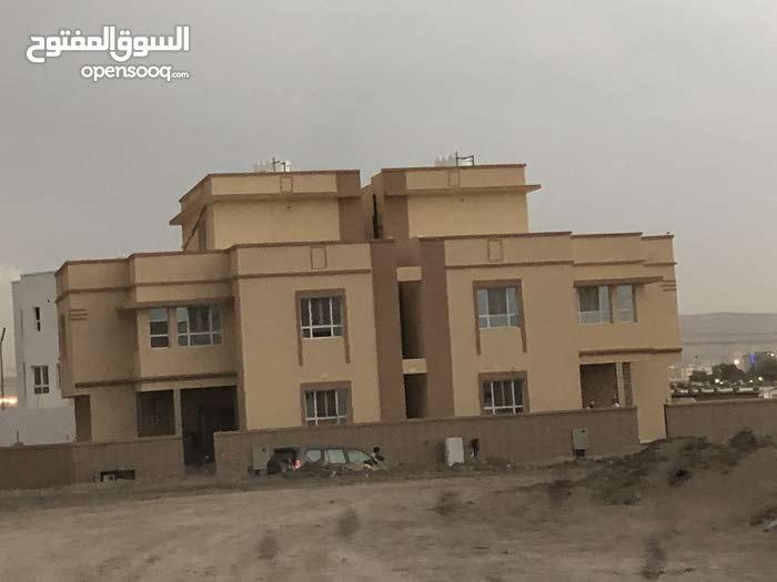 Villa in Bosher Ansab for sale