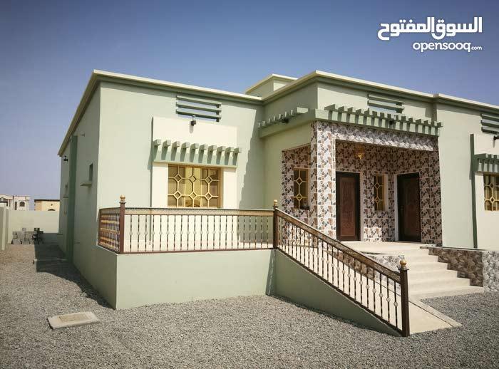 منزل ف صحم ام الجعاريف وسط البيوت