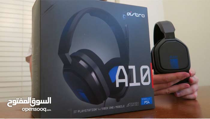 Headset in Used condition for sale in Seeb