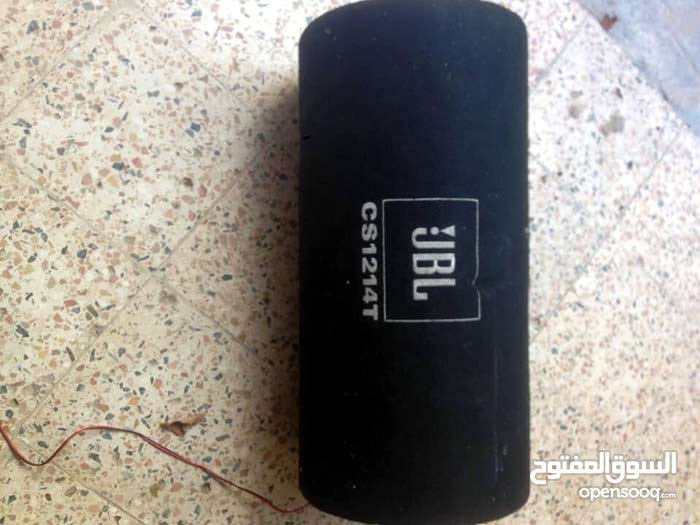 Used Amplifiers in Tripoli for sale