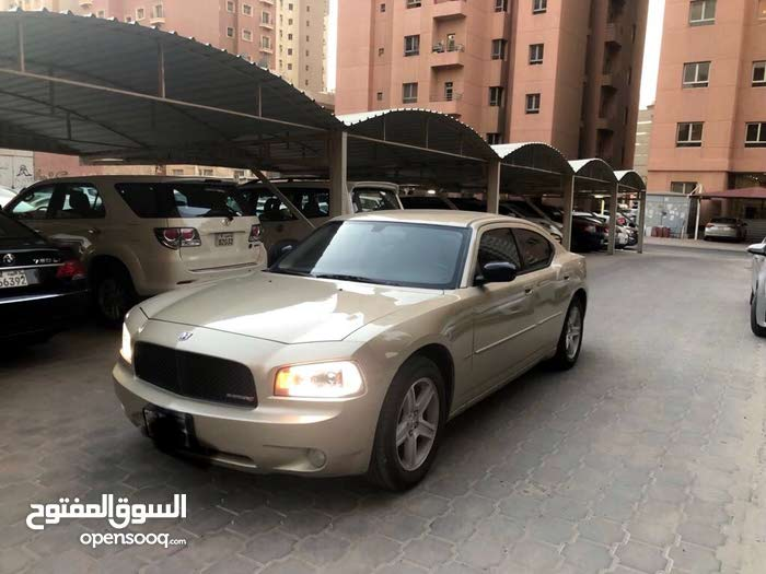 For sale 2010 Gold Charger
