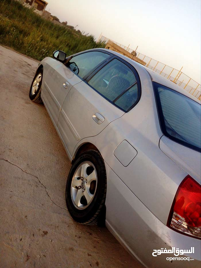 Opel Antara car is available for sale, the car is in Used condition