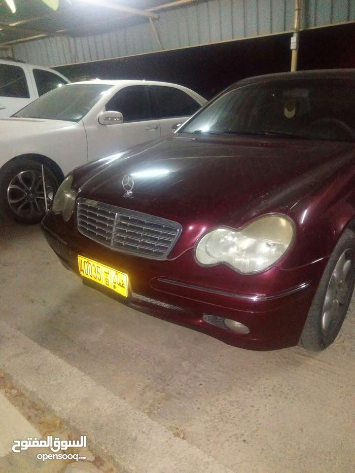Used 2004 Mercedes Benz S 280 for sale at best price