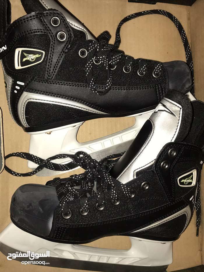 5a48f95ec حذاء تزلج لم يستعمل من قبل وبسعر ممتازة جدا - (102780802) | السوق المفتوح
