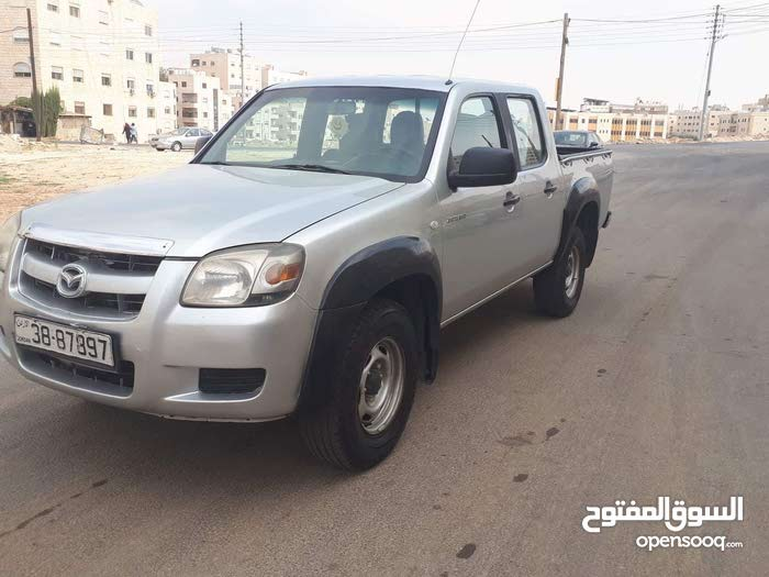 2008 Used Mazda BT-50 for sale